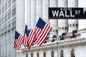 Экономический и финансовый кризис 2020 года в США
