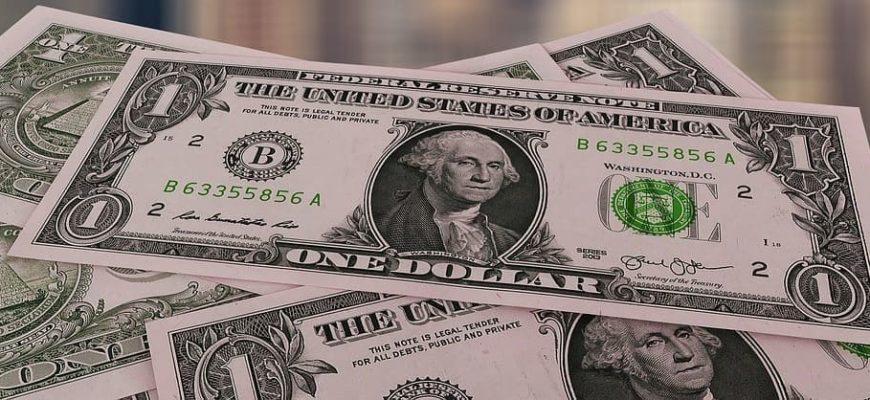 Стоит ли покупать доллары в кризис 2020